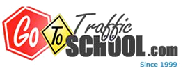Go To Traffic School