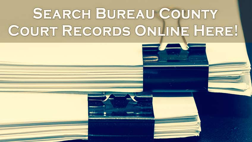 Search Online Court Records