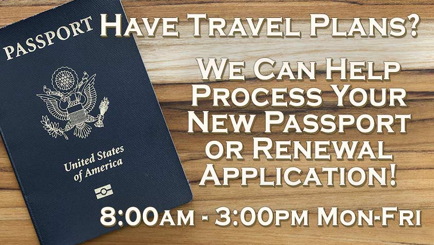Learn More About Our Passport Processing Services